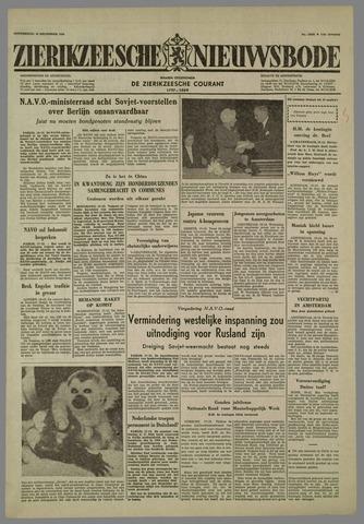 Zierikzeesche Nieuwsbode 1958-12-18