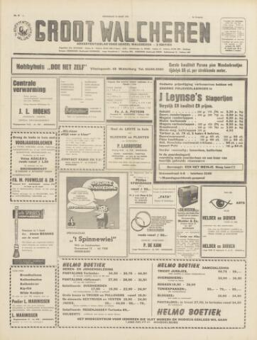 Groot Walcheren 1970-03-12