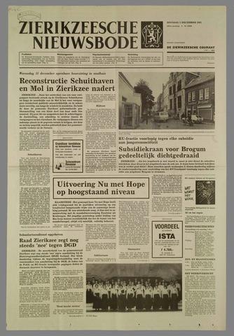 Zierikzeesche Nieuwsbode 1985-12-03