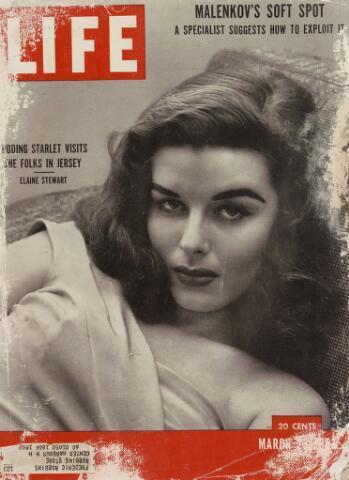 Watersnood documentatie 1953 - tijdschriften 1953-03-23