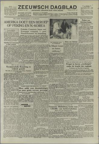 Zeeuwsch Dagblad 1952-10-24