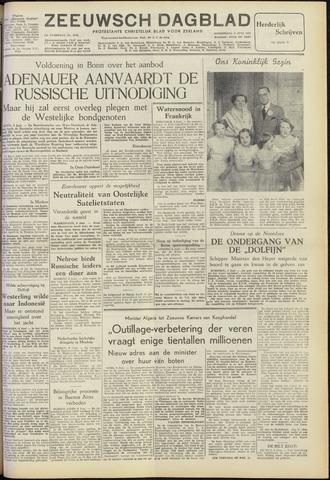 Zeeuwsch Dagblad 1955-06-09