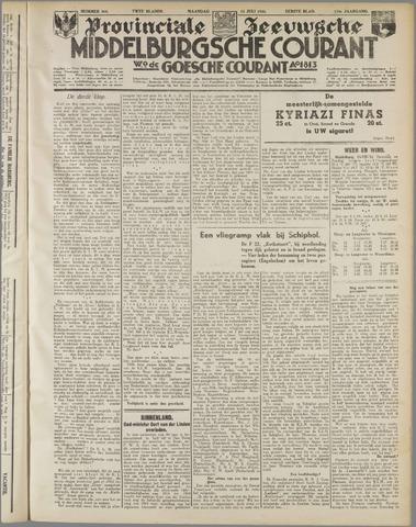 Middelburgsche Courant 1935-07-15