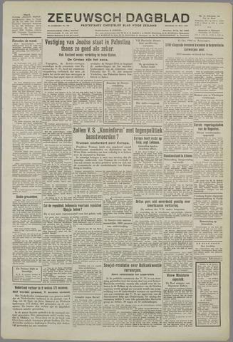 Zeeuwsch Dagblad 1947-10-14