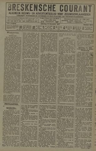 Breskensche Courant 1927-12-10