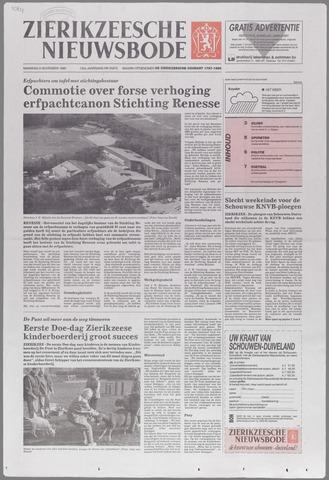 Zierikzeesche Nieuwsbode 1995-11-06
