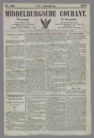 Middelburgsche Courant 1877-12-12