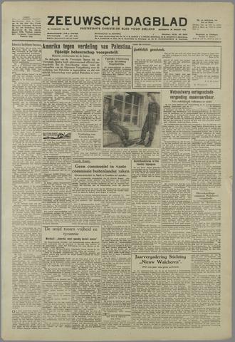 Zeeuwsch Dagblad 1948-03-20