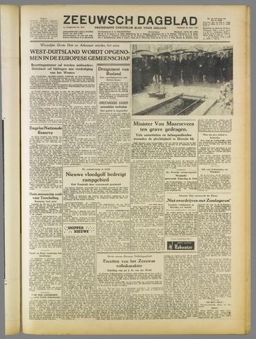Zeeuwsch Dagblad 1951-11-23