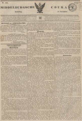 Middelburgsche Courant 1843-11-11
