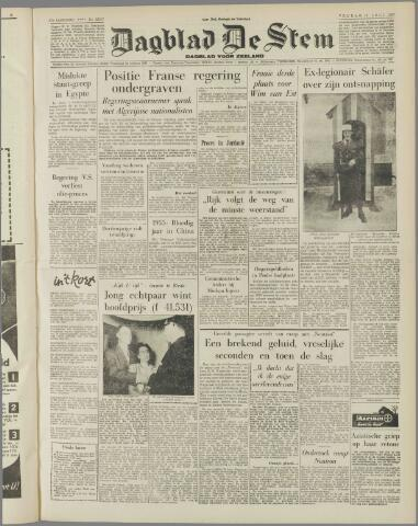 de Stem 1957-07-19