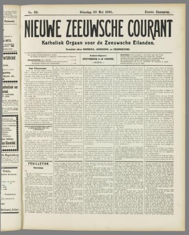 Nieuwe Zeeuwsche Courant 1905-05-30