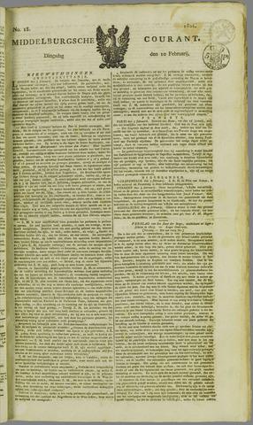 Middelburgsche Courant 1824-02-10
