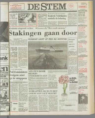 de Stem 1982-03-06