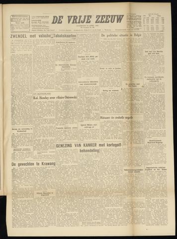 de Vrije Zeeuw 1947-04-26