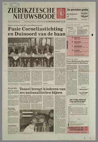 Zierikzeesche Nieuwsbode 1996-11-15