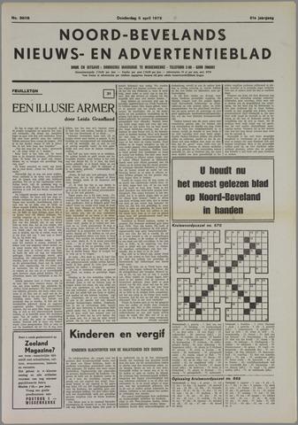 Noord-Bevelands Nieuws- en advertentieblad 1978-04-06