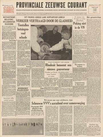 Provinciale Zeeuwse Courant 1965-11-18