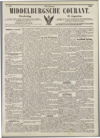 Middelburgsche Courant 1901-08-15