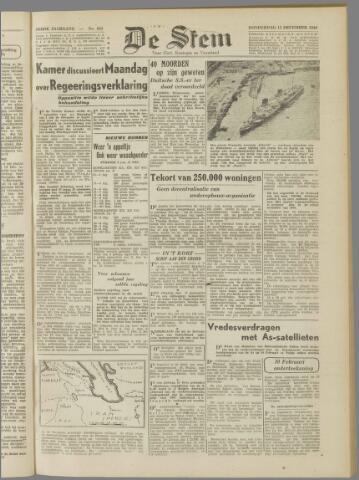 de Stem 1946-12-12