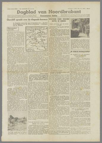 de Stem 1944-07-07