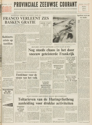 Provinciale Zeeuwse Courant 1970-12-31