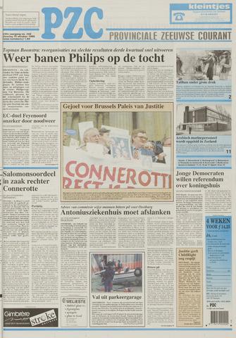 Provinciale Zeeuwse Courant 1996-10-15
