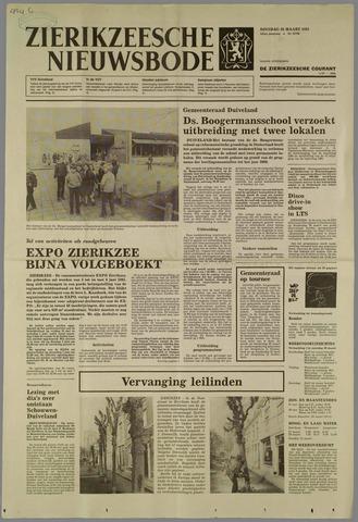 Zierikzeesche Nieuwsbode 1985-03-26