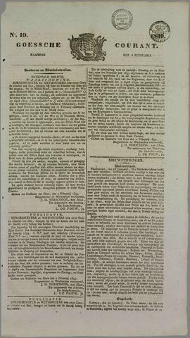 Goessche Courant 1839-02-04