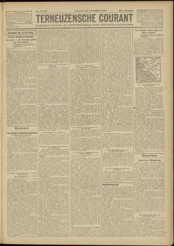 Ter Neuzensche Courant. Algemeen Nieuws- en Advertentieblad voor Zeeuwsch-Vlaanderen / Neuzensche Courant ... (idem) / (Algemeen) nieuws en advertentieblad voor Zeeuwsch-Vlaanderen 1942-10-23