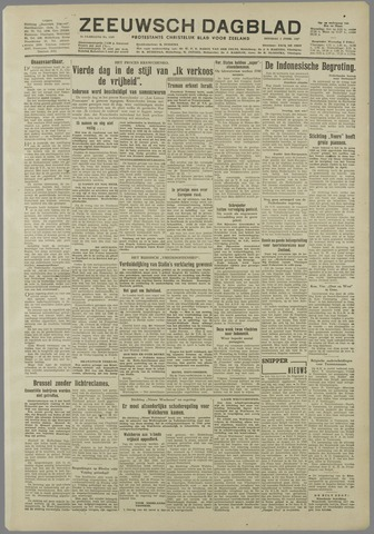 Zeeuwsch Dagblad 1949-02-01
