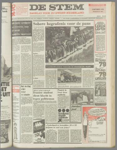 de Stem 1978-10-05
