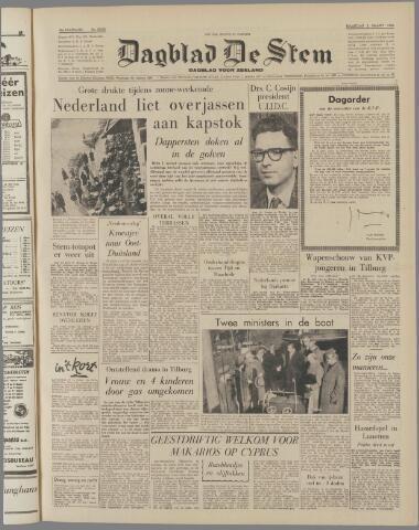 de Stem 1959-03-02