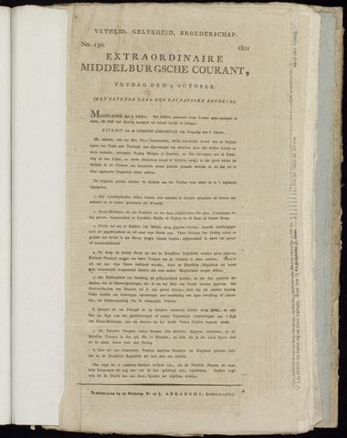 Middelburgsche Courant 1801-10-09