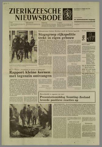 Zierikzeesche Nieuwsbode 1985-02-11