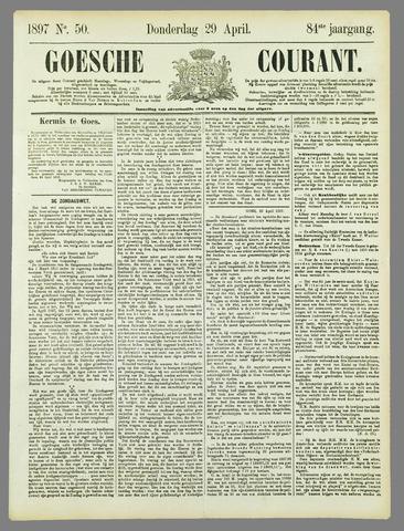 Goessche Courant 1897-04-29