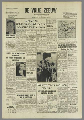 de Vrije Zeeuw 1967-02-20