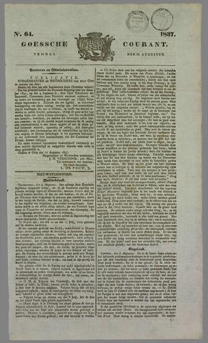 Goessche Courant 1837-08-11