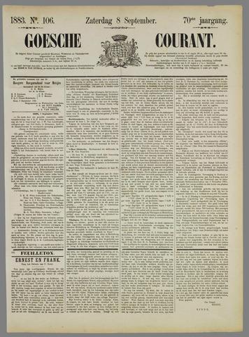 Goessche Courant 1883-09-08
