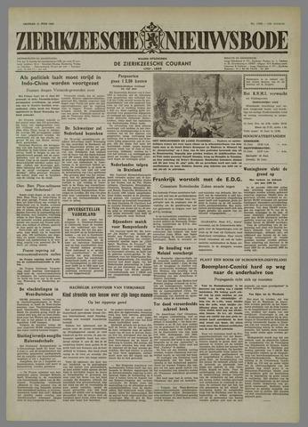 Zierikzeesche Nieuwsbode 1954-06-11