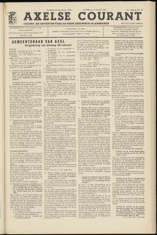 Axelsche Courant 1967-03-04
