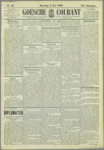 Goessche Courant 1930-05-05