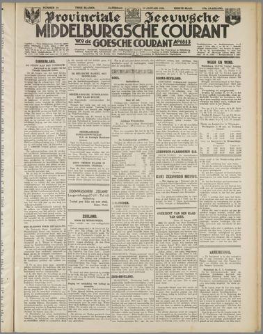 Middelburgsche Courant 1935-01-19