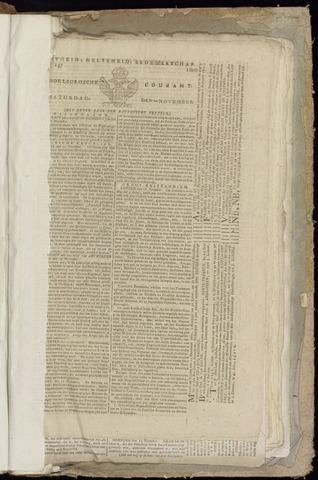 Middelburgsche Courant 1800-11-29