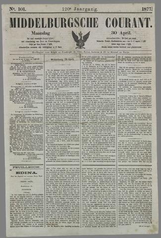Middelburgsche Courant 1877-04-30