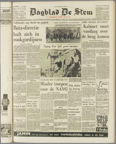 de Stem 1967-10-12