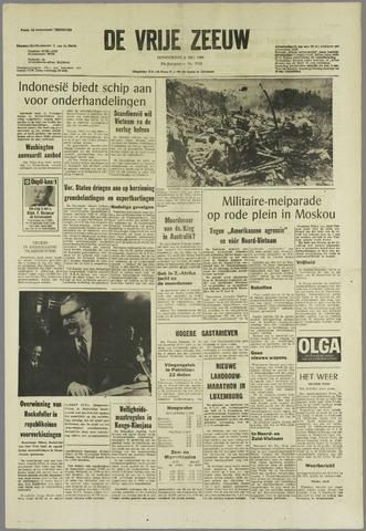 de Vrije Zeeuw 1968-05-02