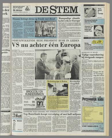 de Stem 1989-07-18