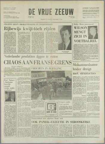 de Vrije Zeeuw 1970-05-27