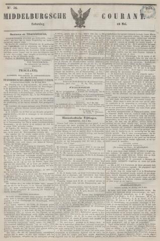 Middelburgsche Courant 1851-05-10